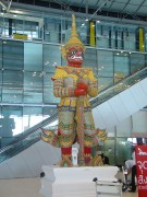 Охранники аэропорта