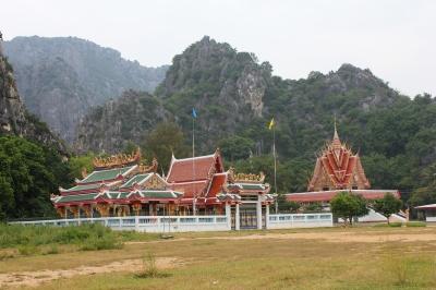 Храм по пути