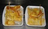 Готовые Pancakes