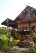 Дом Бассановы