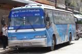 Автобус до Сиануквиля