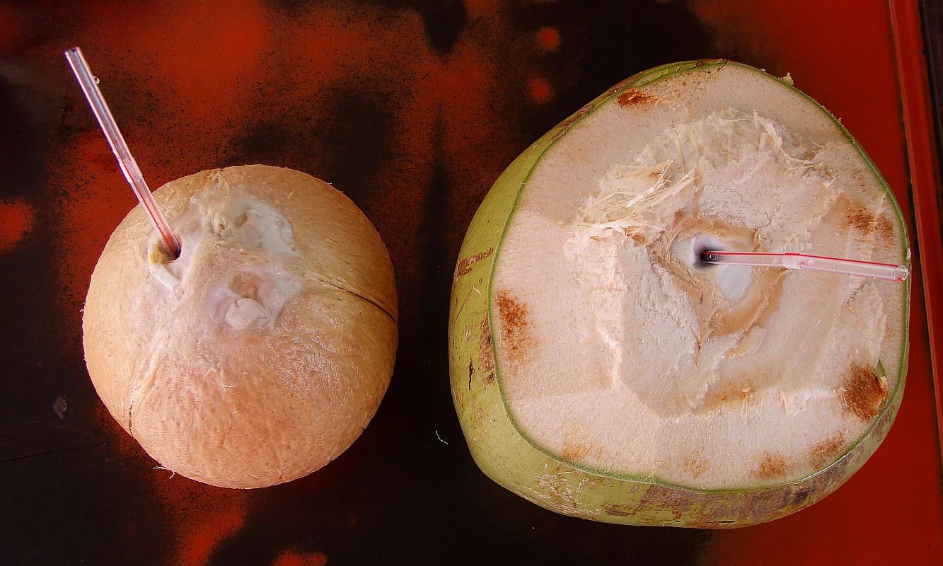 Как расколоть кокос в домашних условиях: инструкция 82