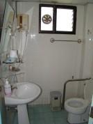 Туалет+душ