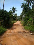 Дорога до пляжа
