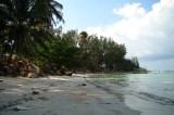 Chaloklum beach