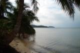 Пляж около дома