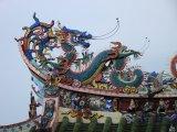 Malaysia China Temples